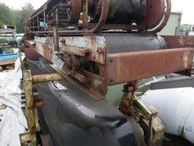 Transport belt 6000 x 500mm