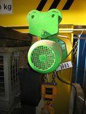 Chain hoist STAHL  T510-6/1L  2