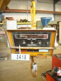 Used Electronic cran