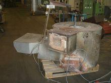 1996 Melting furnace HINDENLANG