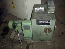 Injection wire machine ODERMATH