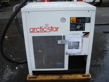 2002 Refrigeration dryer, ARTIC
