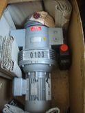 Used Vacuum pump RIE