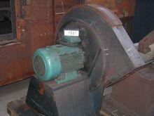 Exhaustor SOLYVENT VENTEC 18,5K