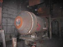 1991 Drum furnace 5 t, PFEIFFER