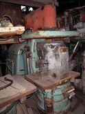 Moulding machine MALCUS SPO400,