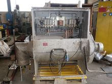 Mold dryer electric BROWN BOVER