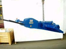 2000 Pendulum grinder VOKA, Ø 4