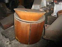 Used Fuel heated rot