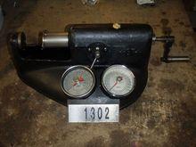 Pressure testing device GF, typ