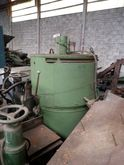 Round Drying electr. furnace 10