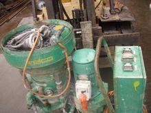 Refractory sprayer VELCO-ROTOMA