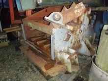 Sand grinding  VIBRA-MILL, 9 -