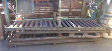 Roller conveyor  24500/900mm