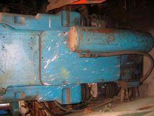 Moulding machine  BMM QJS217PL