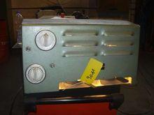 Labo sand dryer - double G&F