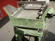 1999 Vibrating screen RÖSLER 90