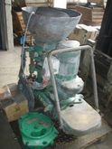 Refractory sprayer (gunite) VEL