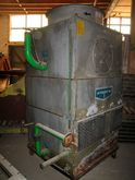 Opened cooling tower system  EV