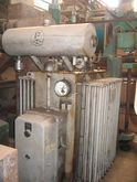 1978 Induction furnace 1500 kg