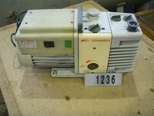 Vacuum pump EDWARDS