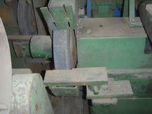 Double floor type grinder Diam