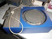 Samples polishing unit 1 disc