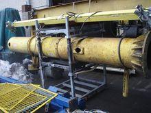 Slewing pilar crane ABUS 1 T 36