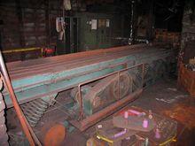 1987 Vibrating conveyor 7000x90