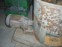 Core sand mixer Vogel &Schemman