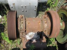 Jaw crusher PARKER, 400 mm x 13