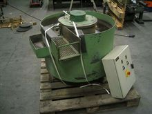 1990 Vibrating drying drum WALT