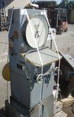 1968 Tensile testing machine WO
