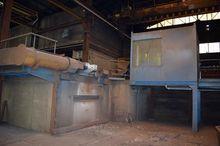 2001 Induction furnace JUNKER 4