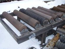 Used 19 m belt conve