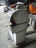 Floor grinder PERSKE, Ø 400 mm