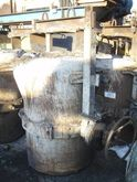 1999 Treatment ladle SOPAME ±15