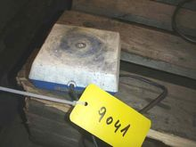 Laboratory magnetic mixer JANKE