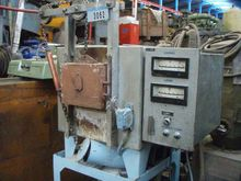 Electric annealing furnace 1000
