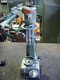 Rotary mixer G+F (PWB)  agitato