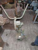 Pendulum cutter VOKA Diam 300mm