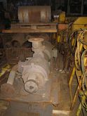 Used Vacuum pump NEW