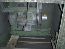 Double floor grinder REMA, Ø 60