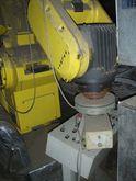1993 Manipulator FANUC Robot S4
