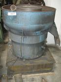 Vibrating crusher PRIMAFOND, di