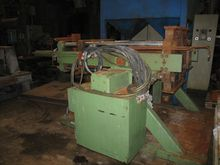 Gravity die casting machine  BÖ