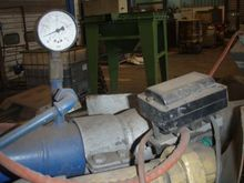 Gas ladle heating appliances  I