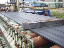 Eduction-belt 3800 x 650mm