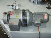 Vacuum pump RIETSCHLE, 25-30 m³