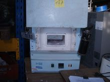 Laboratory annealing furnace,